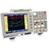 Oscilloscopes avec analyseur logique, largeur de bande 100 MHz, 500 MS/s