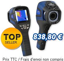 Cam�ra infrarouge PCE-TC 30