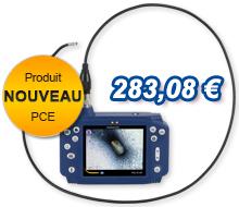 Video-endoscope PCE-VE 200