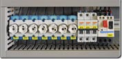 Instruments de mesure pour r�gulation