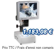 Microscope PCE-VM 21