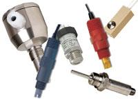 Sensorique pour de nombreuses applications dans l'industrie et la recherche